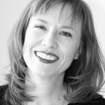 Photo of author, Holly Vanderhaar.
