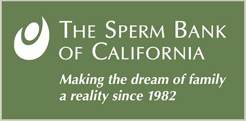 The Sperm Bank of California Logo